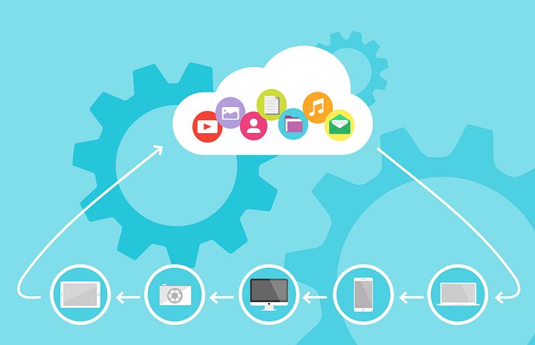 Characteristics and Advantages of Cloud Computing