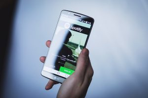 Listen Songs On Spotify Using Just Your Web Browser