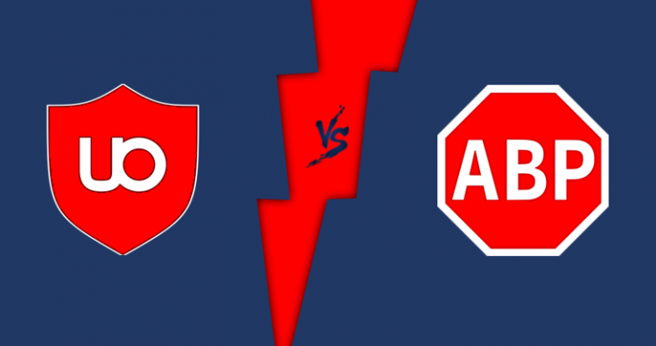 uBlock Origin vs. Adblock Plus: Which One is A Better Adblocker?