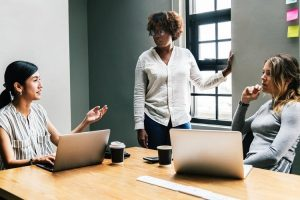Franchise Businesses Appeal To Women Entrepreneurs