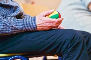 Geriatric Physical Therapy – Benefits Of This Physiotherapy