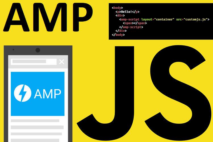 AMP and Javascript