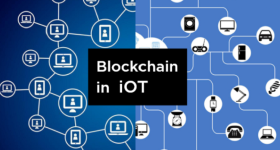 Blockchain in IoT