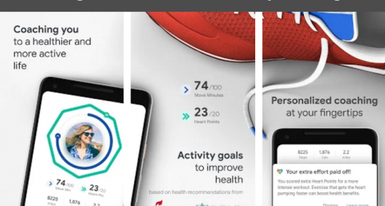 20 Best Android Apps for your Overall Health