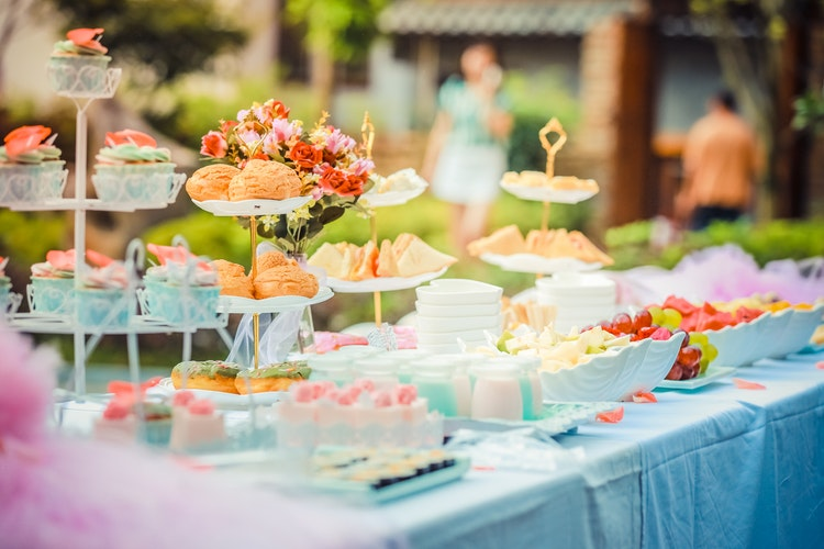 Five Steps to Starting a Catering Business