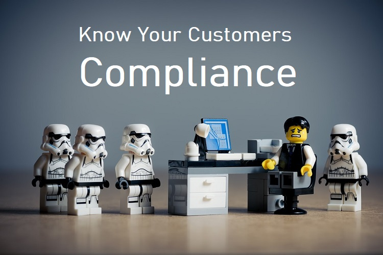 KYC Compliance: Optimising AI to Ease KYC Compliance