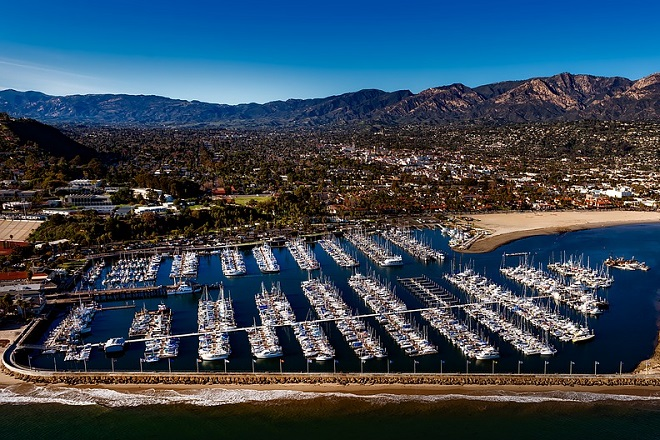 5 Santa Barbara, CA Activities for a Rainy Day