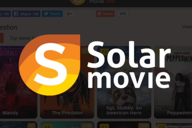 5 Sites Like Solarmovie – Best Solarmovie Alternatives 2020