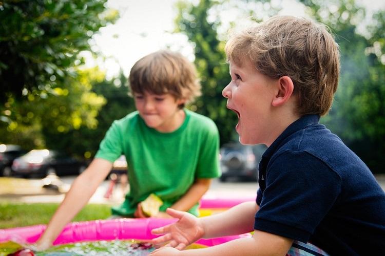 child playground