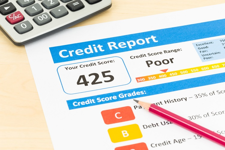 Best Way To Maintain A Good Credit Score