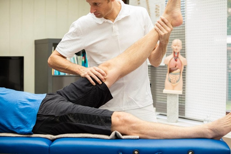 How to use Physical Therapy Exercises for Feet Problem?
