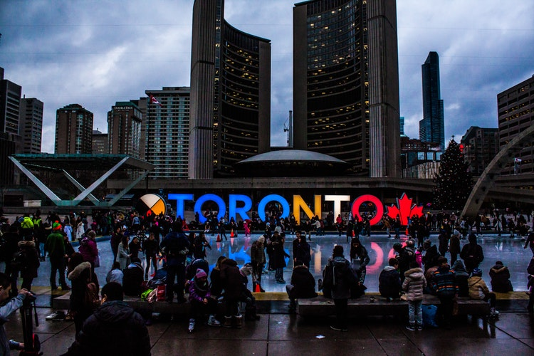 A Business Traveler's Guide to Toronto