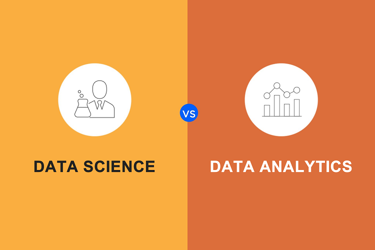 Data Science vs Data Analytics – What is the Difference?