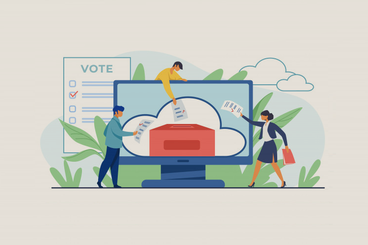 Audience Polling Software – Increase Engagement and Get Quick Responses