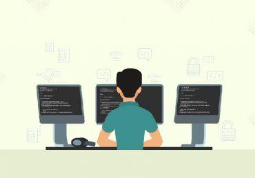 coding, programming, scripting
