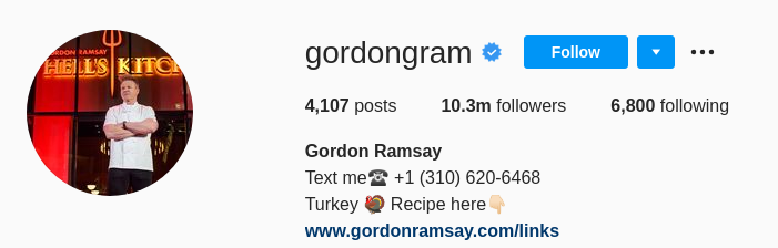 gordongram
