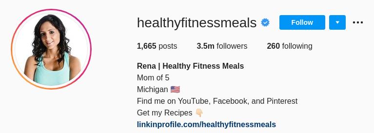 healthyfitnessmeals