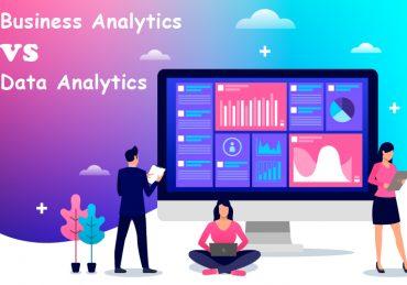 Business Analytics vs Data Analytics