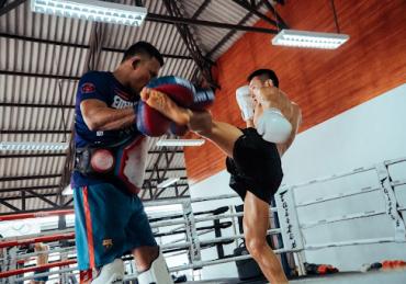 MMA vs BJJ