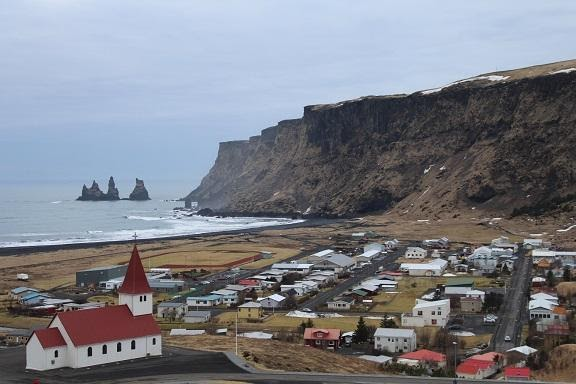 Vic, Iceland