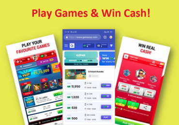 game apps to earn money