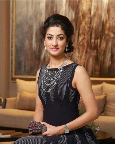 Mira Gulhati - Best Jewellery Designers