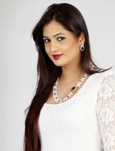 Moni Agrawal