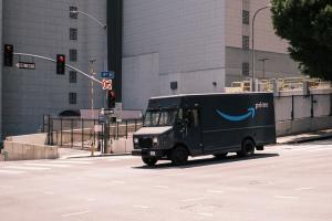 amazon deliver