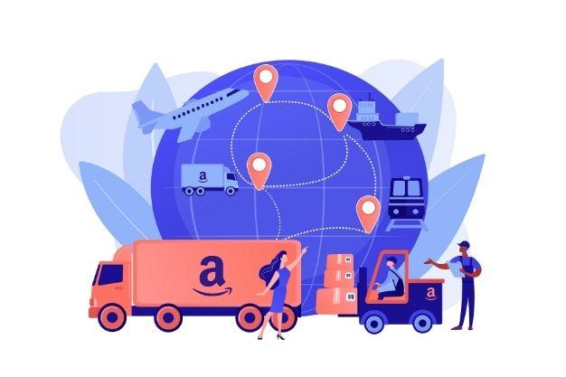International Shipping On Amazon