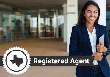 registered agent