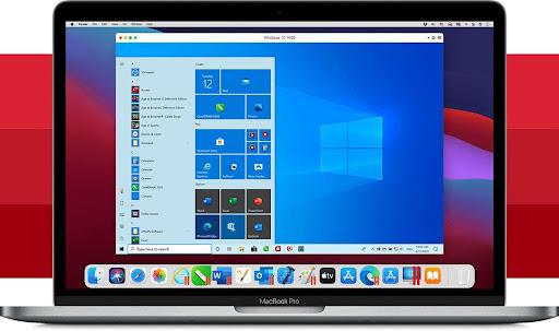 run windows program on mac