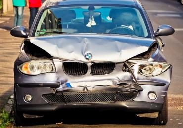 accidents in Atlanta